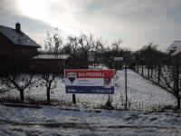 Prodej pozemku 743 m², Znojmo