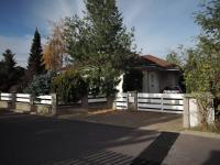 Prodej domu v osobním vlastnictví 161 m², Znojmo