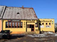 Pronájem restaurace 200 m², Hrádek