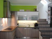 Prodej bytu 3+kk v osobním vlastnictví 65 m², Znojmo