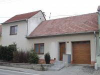 Prodej domu v osobním vlastnictví 110 m², Citonice