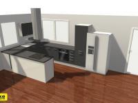 Prodej bytu 3+kk v osobním vlastnictví 95 m², Znojmo