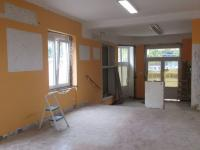 Pronájem komerčního prostoru (obchodní) v osobním vlastnictví, 65 m2, Znojmo