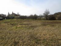 Prodej pozemku 8586 m², Únanov