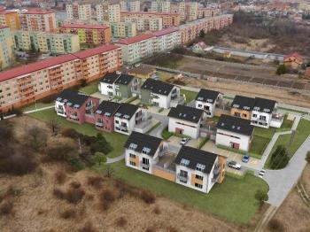 Prodej bytu 4+kk v osobním vlastnictví 79 m², Znojmo