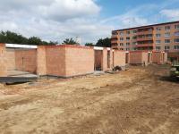 Prodej bytu 2+kk v osobním vlastnictví 54 m², Znojmo