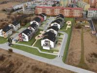 Prodej bytu 3+kk v osobním vlastnictví 64 m², Znojmo