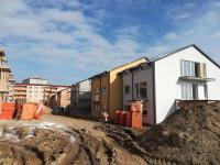 Prodej bytu 2+kk v osobním vlastnictví, 54 m2, Znojmo