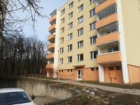 Prodej bytu 3+1 v osobním vlastnictví 78 m², Znojmo