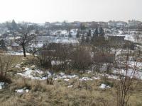 Prodej pozemku 916 m², Znojmo