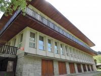 Prodej penzionu 800 m², Oslnovice