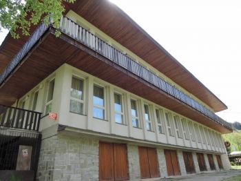 Prodej restaurace, 800 m2, Oslnovice
