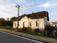 Prodej komerčního objektu 1270 m², Grešlové Mýto