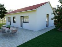 Prodej domu v osobním vlastnictví, 97 m2, Štítary