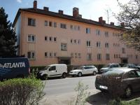 Prodej bytu 2+1 v osobním vlastnictví 61 m², Znojmo