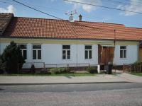 Prodej domu v osobním vlastnictví 90 m², Čermákovice