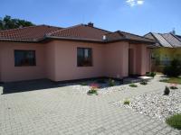 Prodej domu v osobním vlastnictví 120 m², Valtrovice