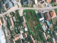 Prodej pozemku 1351 m², Znojmo