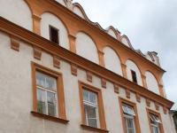 Pronájem bytu 1+kk v osobním vlastnictví 22 m², Znojmo