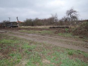 Prodej pozemku 1666 m², Znojmo