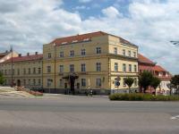 Prodej hotelu 1200 m², Znojmo