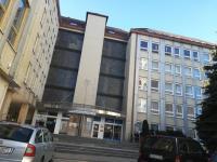 Pronájem komerčního prostoru (kanceláře), 11 m2, Znojmo