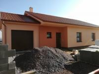Prodej domu v osobním vlastnictví, 109 m2, Nový Šaldorf-Sedlešovice