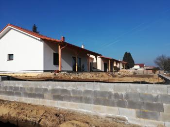 Prodej domu v osobním vlastnictví 109 m², Nový Šaldorf-Sedlešovice