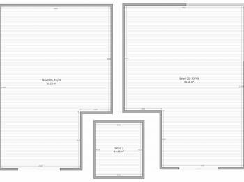 Pronájem komerčního objektu 206 m², Božice