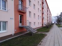 Prodej bytu 2+1 v osobním vlastnictví, 45 m2, Znojmo