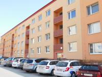 Prodej bytu 3+1 v osobním vlastnictví, 77 m2, Znojmo