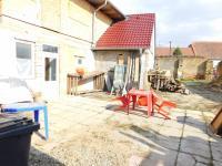 Prodej komerčního objektu 831 m², Olbramkostel