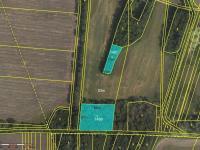 Prodej pozemku, 9094 m2, Hevlín