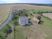 Prodej domu v osobním vlastnictví, 180 m2, Rozkoš