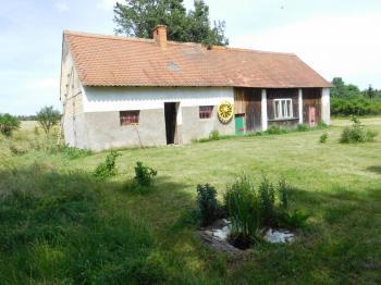 Stodola - Prodej domu v osobním vlastnictví 180 m², Rozkoš