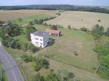 Prodej domu v osobním vlastnictví 180 m², Rozkoš