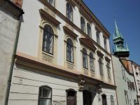 Prodej domu v osobním vlastnictví, 300 m2, Znojmo