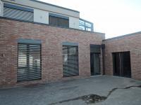 Prodej komerčního prostoru (kanceláře) v osobním vlastnictví, 131 m2, Znojmo
