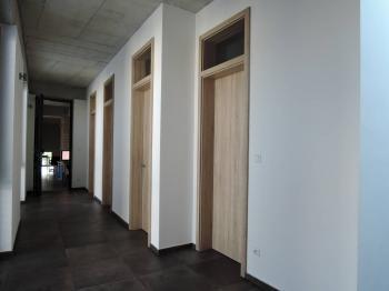 Prodej kancelářských prostor 131 m², Znojmo