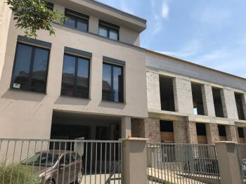 Prodej komerčního prostoru (kanceláře) v osobním vlastnictví, 122 m2, Znojmo