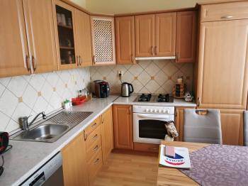 Prodej bytu 3+1 v osobním vlastnictví 73 m², Znojmo