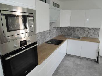 Pronájem bytu 3+1 v osobním vlastnictví 72 m², Znojmo