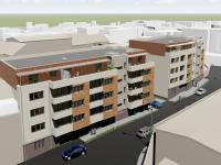 Prodej bytu 2+kk v osobním vlastnictví, 64 m2, Znojmo