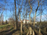 Prodej pozemku 4380 m², Znojmo