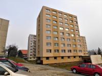 Prodej bytu 1+1 v osobním vlastnictví, 35 m2, Třebíč