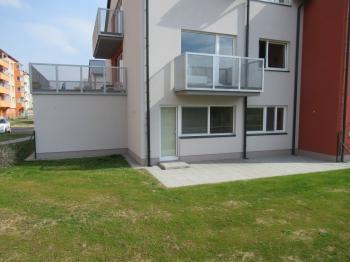 Pronájem bytu 2+kk v osobním vlastnictví, 52 m2, Znojmo
