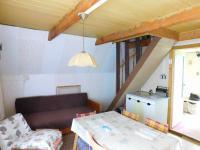 Prodej chaty / chalupy 60 m², Podhradí nad Dyjí