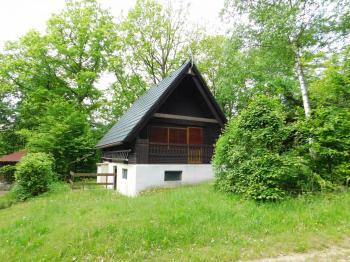 Prodej chaty / chalupy, 60 m2, Podhradí nad Dyjí