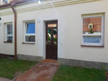 Pronájem bytu 1+1 v osobním vlastnictví, 33 m2, Vranovská Ves