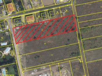 Prodej pozemku, 3100 m2, Nový Šaldorf-Sedlešovice